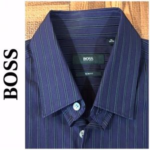 Hugo Dress Shirt